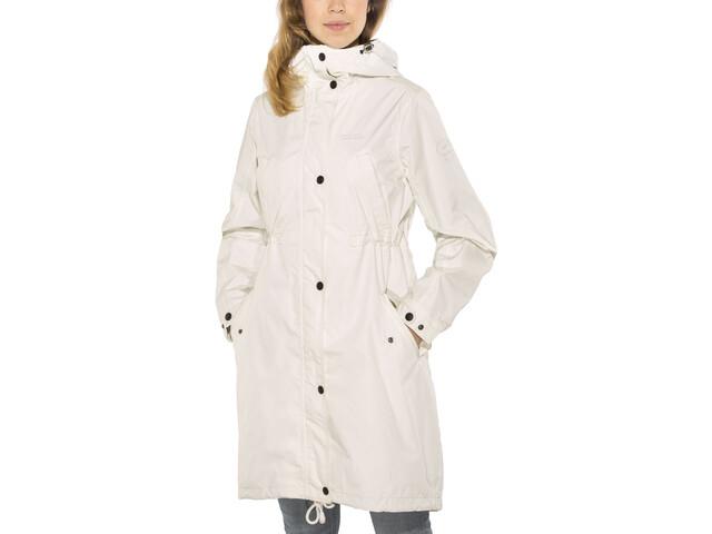 Tenson Dahlia Jacket Damen white